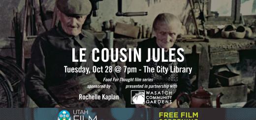 """""""Les Cousins Jules"""""""